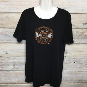 Country Music Hall of Fame T-shirt